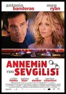 My Mom's New Boyfriend - Turkish Movie Poster (xs thumbnail)