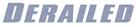 Derailed - Logo (xs thumbnail)