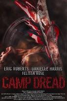 Camp Dread - Movie Poster (xs thumbnail)