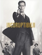 The Untouchables - Romanian Blu-Ray movie cover (xs thumbnail)