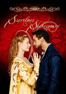 Shakespeare In Love - Hungarian DVD movie cover (xs thumbnail)