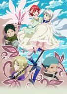 """Akagami no Shirayuki-hime"" - Key art (xs thumbnail)"