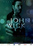 John Wick - Polish Movie Poster (xs thumbnail)