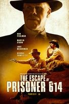 The Escape of Prisoner 614 - Movie Poster (xs thumbnail)