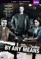 """By Any Means"" - Dutch DVD movie cover (xs thumbnail)"