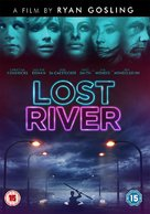 Lost River - British DVD cover (xs thumbnail)