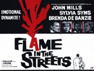 Flame in the Streets - British Movie Poster (xs thumbnail)