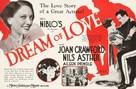 Dream of Love - poster (xs thumbnail)