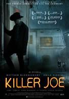 Killer Joe - Dutch Movie Poster (xs thumbnail)