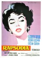 Rhapsody - Italian Movie Poster (xs thumbnail)