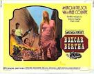 Boxcar Bertha - British Movie Poster (xs thumbnail)
