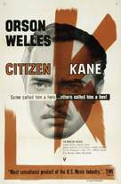 Citizen Kane - Re-release poster (xs thumbnail)