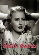 Stella Dallas - DVD cover (xs thumbnail)