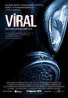 Viral - Turkish Movie Poster (xs thumbnail)