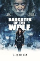 Daughter of the Wolf - Australian Movie Cover (xs thumbnail)