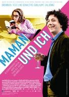Les garçons et Guillaume, à table! - German Movie Poster (xs thumbnail)