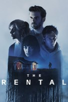 The Rental - Video on demand movie cover (xs thumbnail)