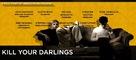 Kill Your Darlings - poster (xs thumbnail)