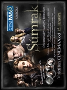 Twilight - Slovak poster (xs thumbnail)