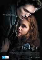 Twilight - Australian Movie Poster (xs thumbnail)