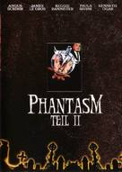 Phantasm II - German DVD cover (xs thumbnail)