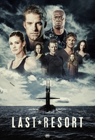 """Last Resort"" - Movie Poster (xs thumbnail)"