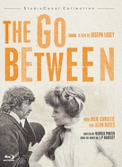 The Go-Between - Blu-Ray cover (xs thumbnail)