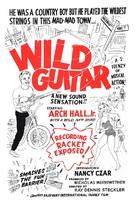 Wild Guitar - Movie Poster (xs thumbnail)