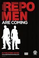 Repo Men - Movie Poster (xs thumbnail)