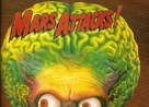 Mars Attacks! - Argentinian Movie Poster (xs thumbnail)