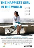 Cea mai fericita fata din lume - Austrian Movie Poster (xs thumbnail)