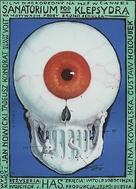 Sanatorium pod klepsydra - Polish Movie Poster (xs thumbnail)