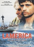 Lamerica - Swiss Movie Poster (xs thumbnail)