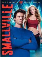 """Smallville"" - DVD cover (xs thumbnail)"