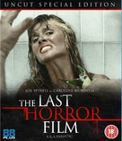 The Last Horror Film - British Movie Cover (xs thumbnail)
