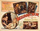 Resurrection - Movie Poster (xs thumbnail)