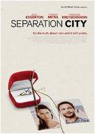 Separation City - Movie Poster (xs thumbnail)