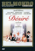 Désiré - French Movie Cover (xs thumbnail)