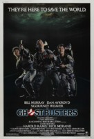 Ghost Busters - Movie Poster (xs thumbnail)