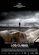 Iklimler - Spanish Movie Poster (xs thumbnail)