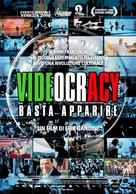 Videocracy - Italian Movie Poster (xs thumbnail)