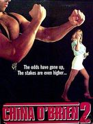 China O'Brien 2 - DVD movie cover (xs thumbnail)