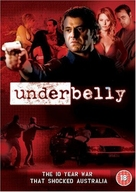 """Underbelly"" - British Movie Cover (xs thumbnail)"