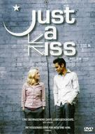 Just a Kiss - German DVD cover (xs thumbnail)