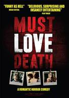 Must Love Death - DVD cover (xs thumbnail)