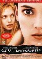 Girl, Interrupted - Australian Movie Cover (xs thumbnail)