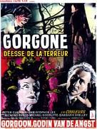 The Gorgon - Belgian Movie Poster (xs thumbnail)