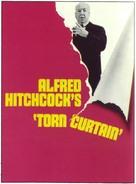 Torn Curtain - poster (xs thumbnail)