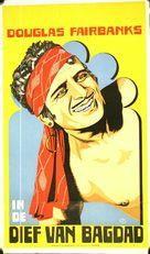 The Thief of Bagdad - Dutch Movie Poster (xs thumbnail)