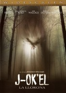 J-ok'el - Mexican Movie Cover (xs thumbnail)